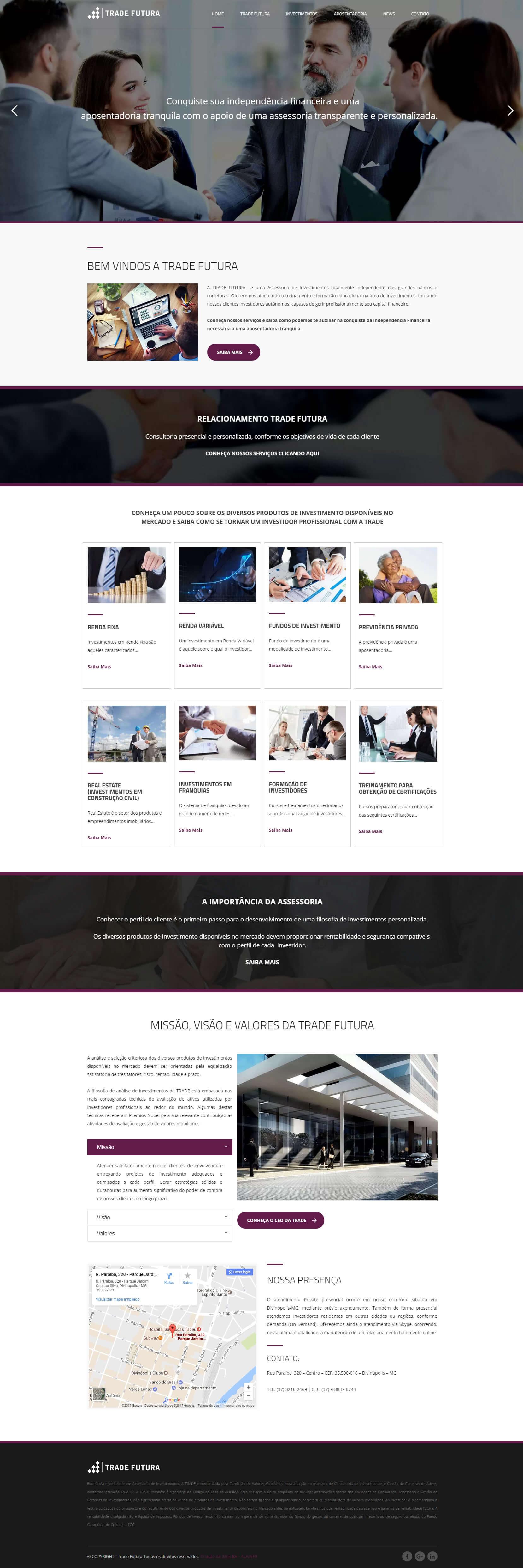 site-tradefutura